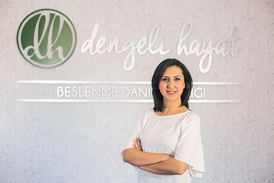 Ankara Diyetisyen Hatice İlkhan